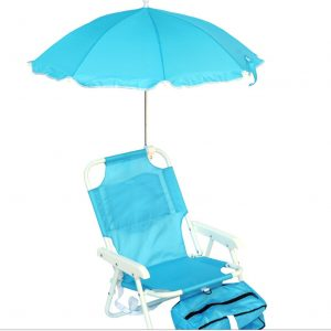 camping chair with umbrella camping chair detachable umbrella cooler box