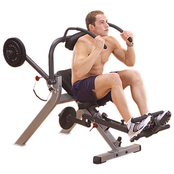 chair abs workout ab workout machine