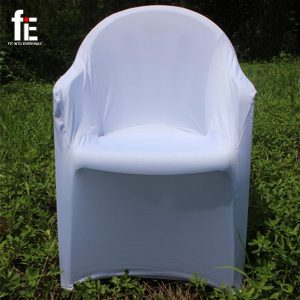 chair coverings weddings polyester spandex lycra arm chair cover plastic beach chair coverings stall elastic chairs siamese wedding banquet