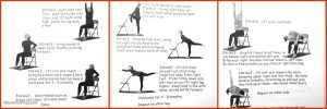 chair exercises for seniors chair yoga for seniors exercises