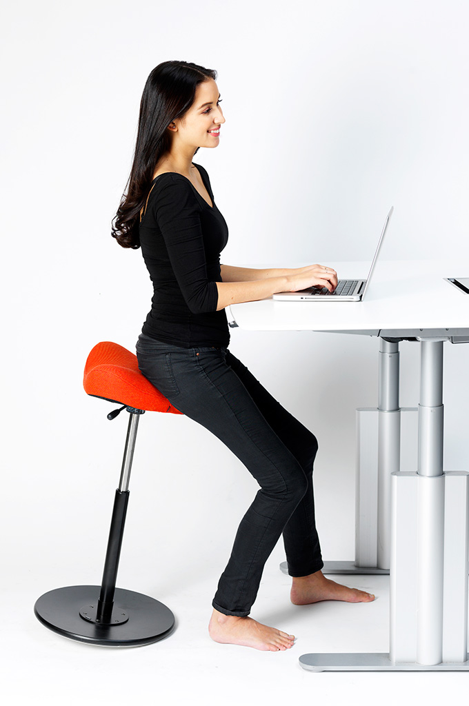 chair for standing desk