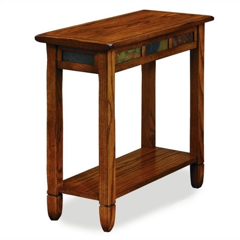 chair side table l
