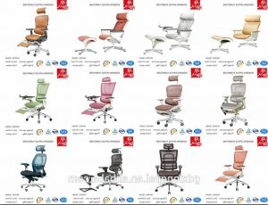 chair with footrest ergonomic office chair with footrest m view ergonomic chair