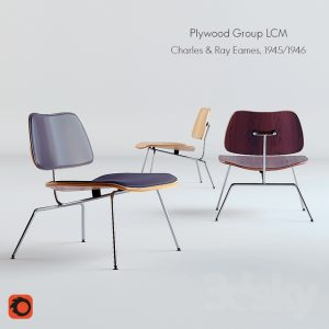 charles and ray eames chair cafb