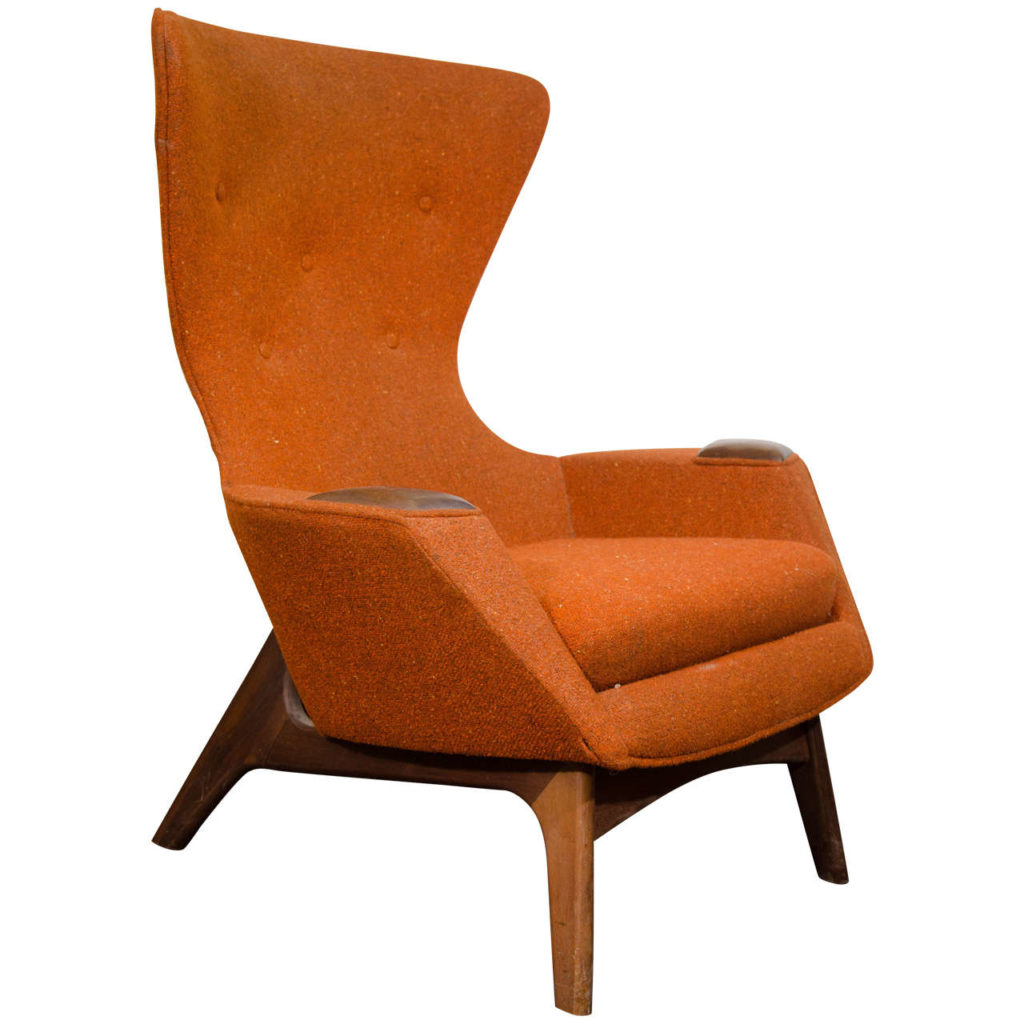 cheap wingback chair