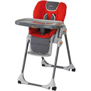 chicco high chair x