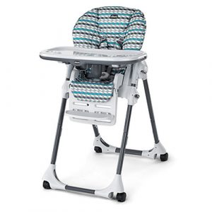 chicco high chair vapor polly