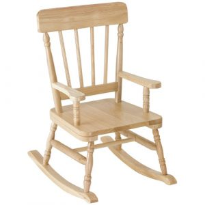 child rocking chair pd
