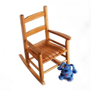 child rocking chair master:li