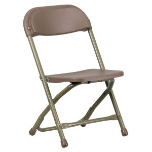 children folding chair flash furniture y kid bn gg kids brown plastic folding chair xlarge