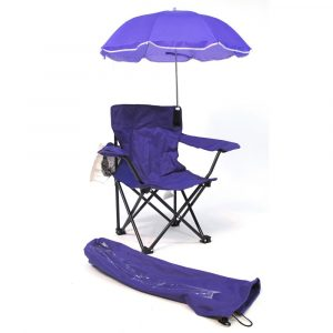 childrens camp chair options:wcr purple