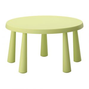 childrens table & chair sets mammut childrens table pe s