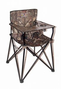 ciao baby portable high chair ciao baby portable high chair mossy oak infinity