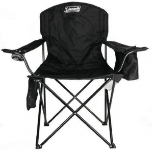 coleman oversized quad chair with cooler coleman oversized quad chair with cooler