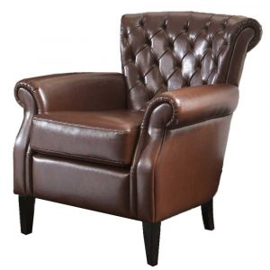 color office chair best franklin brown leather club chair