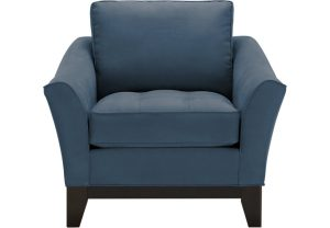 color office chair product silo~cindy crawford home newport cove indigo chair