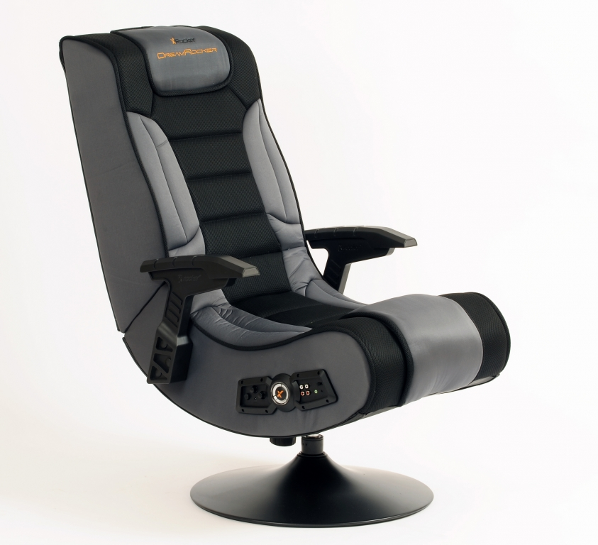 comfy gaming chair