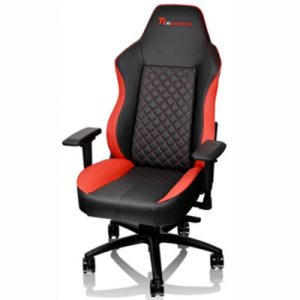 comfy gaming chair thermaltake gaming chair comfy front side
