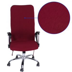 computer chair cover office armchair comfortable seat slipcovers computer chair covers l m s removable stretch rotating lift chair