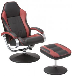 console gaming chair aston