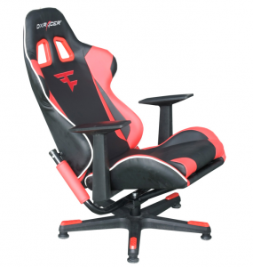 console gaming chair dxracer x
