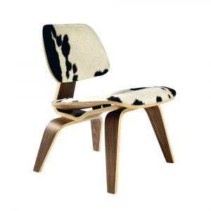 cow print chair modrn cow print chair stool idea with light wooden frame and legs