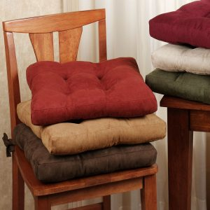 dining chair cushion with ties great dining chair cushions with ties
