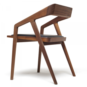 dining chair modern katakana occasional chair