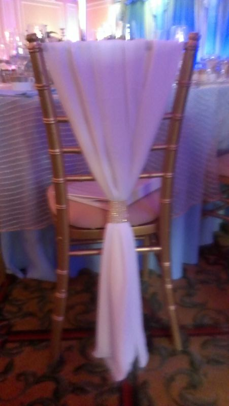 diy chair covers