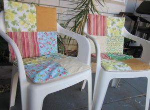 diy chair covers full easydiypatchworkchaircovers