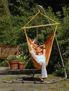 diy hanging chair diy hammock chair stand design