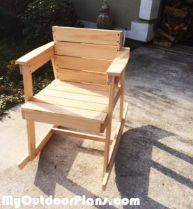 diy rocking chair diy rocking chair plans