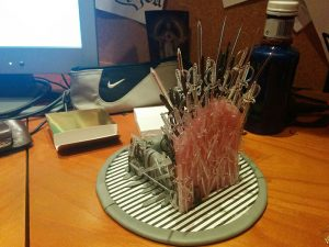 diy throne chair iron throne stand for phone diy game of thrones