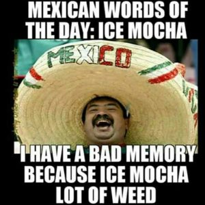 donate wheel chair mexican word of the day ice mocha