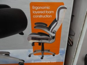 Dormeo Octaspring Chair True Innovations Manager Chair Costco X