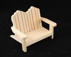 double adirondack chair s l