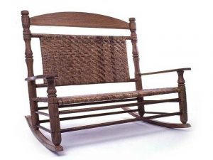 double rocking chair buy double rocking chair