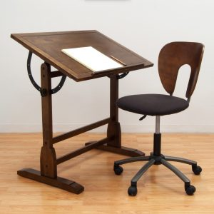 drafting table chair master:mei