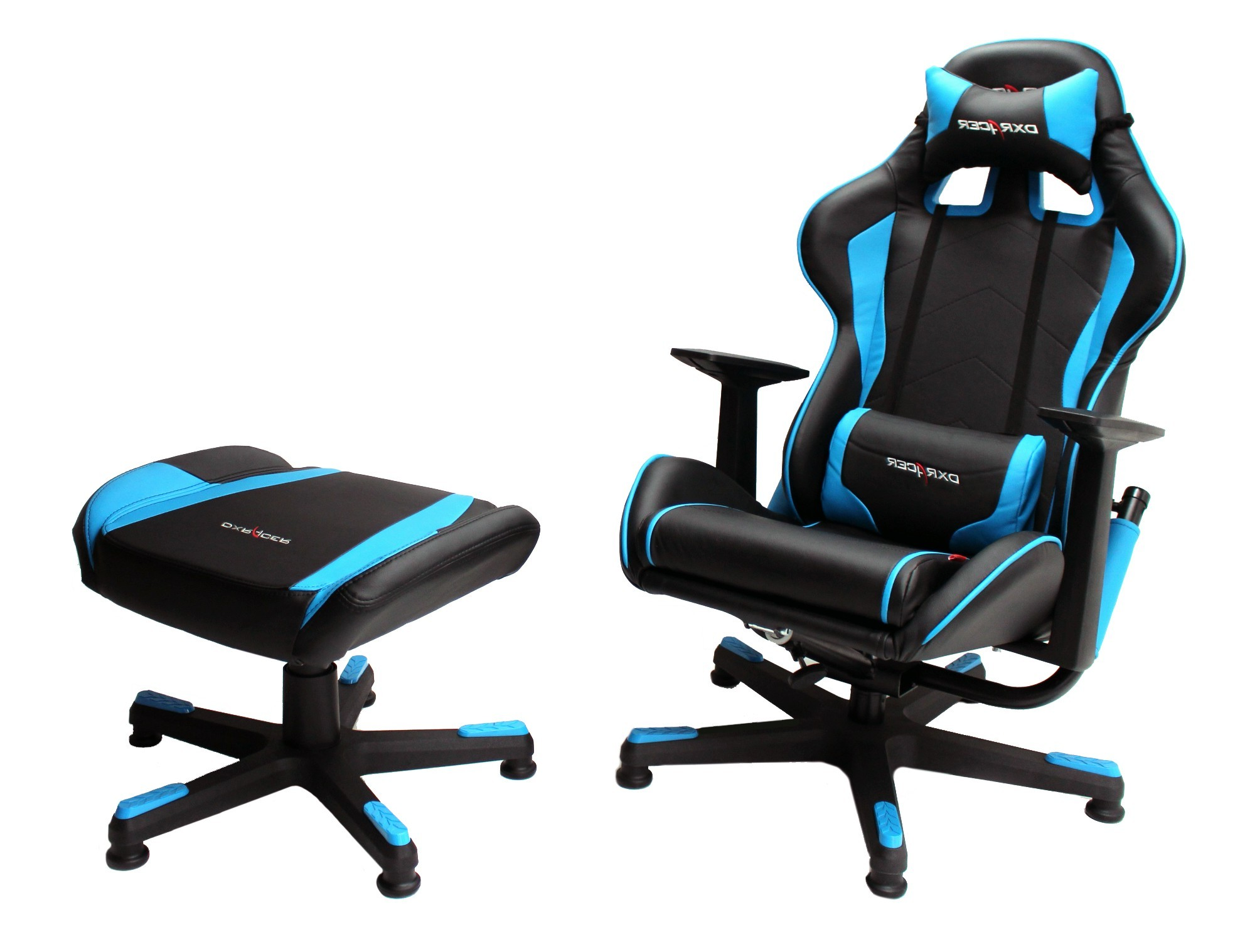 dxr gaming chair
