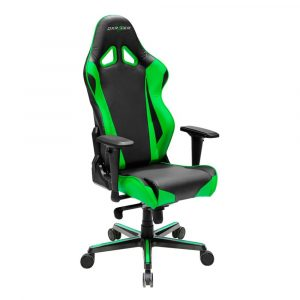 dxr racer chair dxracer tacing series gaming chair green