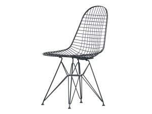 eames desk chair vitra dkr eames wire chair
