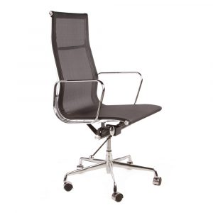 eames executive chair office chair eames mesh executive office chair cf budget replica image