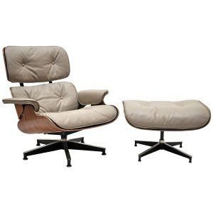 eames lounge chair and ottoman z
