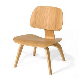 eames plywood chair s l