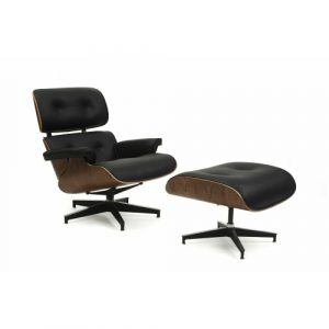 eames style lounge chair eames style chair ottoman