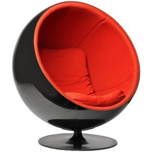 eero aarnio ball chair full size