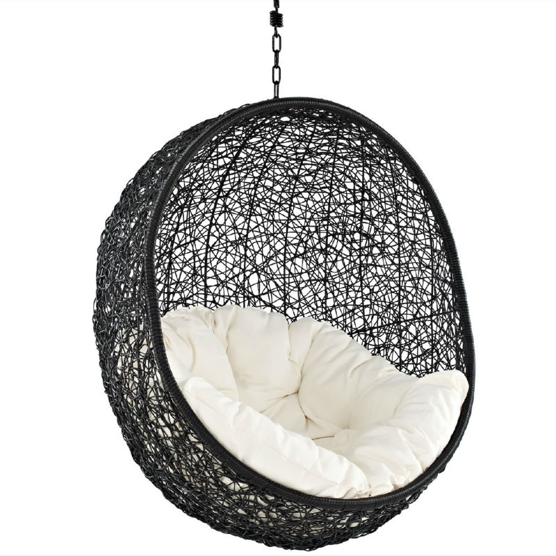 egg chair swings