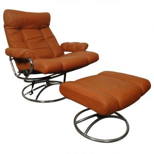 ekornes stressless chair l