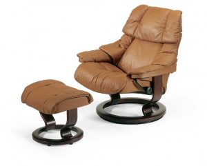 ekornes stressless chair b