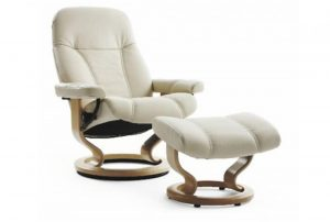 ekornes stressless chair consul x